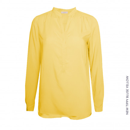 New Tippy Uni Yellow