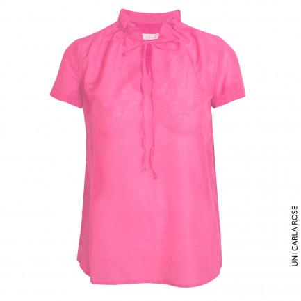 Kd Klaus Dilkrath Uni Carla Shirt Rose