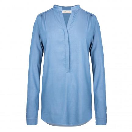 Kd Klaus Dilkrath Tippy Bluse Light Jeans