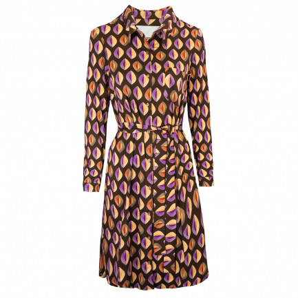 Freda&freja Lilly Kleid Pendle Violet